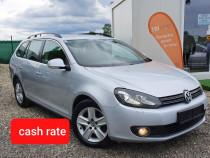 Volkswagen Golf 6 diesel Euro 5 cash rate