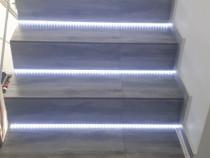 Controller iluminat scara