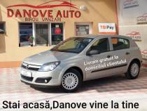 Opel astra h,livram gratuit,garantie 3 luni,rate,1700 diesel