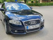 Audi A4 2008 170 CP S Line