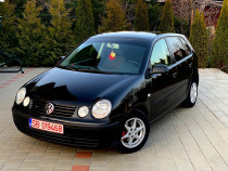 Volkswagen Polo An 2005