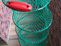 Juvelnic Pescuit 5 cercuri cu plutitor
