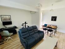 Apartament 2 camere, spatios, metrou Dimitrie Leonida