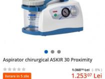 Aspirator chirurgical ASKIR 30 Proximity NOU
