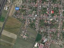 Chisoda - teren Intravilan - Constructii - Investitie- 861mp