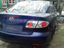 Usi stanga Mazda 6 din 2004