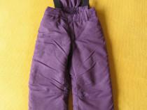 Pantaloni de schi, pentru copii, marimea 104, inexte