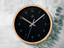Ceas de perete Auriol, dimensiune 30 cm,nou