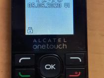 Alcatel OT 1016D DUAL - 2016 - liber