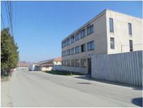 Spatiu industrial cu teren 5.974 mp,Str. Gloria 10, Medias