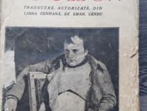 Carte veche emil ludwig napoleon 1934