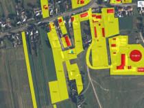 Licitatie - Teren - 1,200 mp Timisesti jud. Neamt ID 9300
