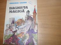 Bagheta magica ( format mai mare, ilustrata color ) *