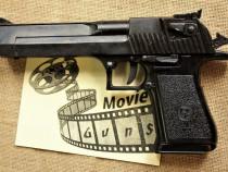 Pistol arc *modificat* f.puternic fps-370 spring airsoft man