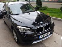 BMW X 1 52.300 de km REALI !