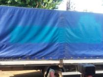 Lada Fixa  cu prelata 6.1 m
