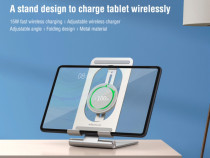 NILLKIN PowerHold 15W Fast Wireless Charging