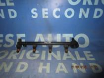 Rampa injectoare Renault Scenic 1.6i (cu injectoare)