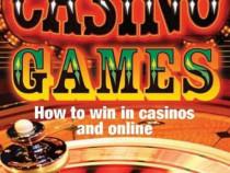 Carte cum sa castigi la jocuri de casino si online 500pagini