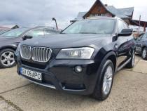 BMW X3 B