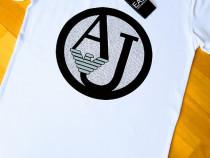 Tricouri Armani/strass,new model,marimi S M L XL