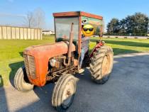 Tractor Massey Ferguson 35X 46cp Motor Perkins 3A/152