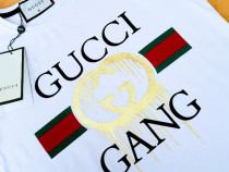 Tricouri firma new model unisex import Italia diverse mărimi