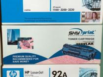 Toner HP 92A - 3 buc.