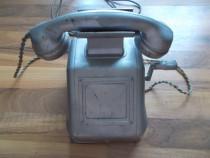 Telefon fix cu manivela,anii 1930,Germania