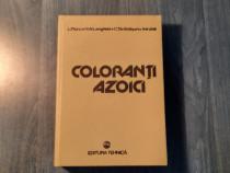 Coloranti azotici de Lucian Floru