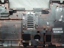 Ansamblu Complet Bottom Case + Capac Spate Laptop Toshiba