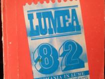 Almanah Lumea 1982