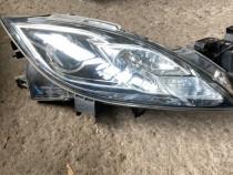 Far dreapta xenon Mazda 6 GH1 II 2 2008 - 2010