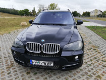 BMW X5 3.0 d 7 locuri