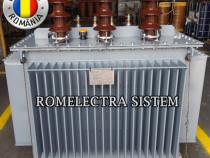 Reparatii transformator 25 kva, 40 kva, 63 kva, 100 kva
