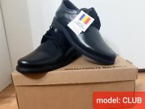 Pantofi barbati piele naturala 100%