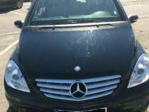 Dezmembrez Mercedes Benz A class și B class