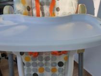 Scaun masa pentru copil bebe