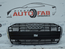 Grila centrala Audi A6 4K C8 2018-2020