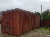 Containere CFR/Maritime 6m/2.50m