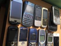 Diferite modele de telefoane