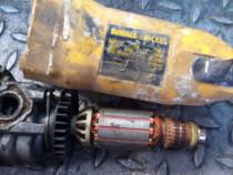 Rotor stator dewalt D25103
