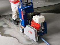 Taiere și spargere beton cu scule profesionale