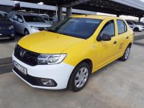Dacia Logan 1.0i + GPL 73CP, A/C, posibil rate fara avans