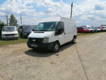 Ford transit 2008 - tractiune fata - inmatriculat