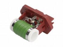 Rezistor Electromotor ventilator GMV Citroen Jumper Fiat Duc