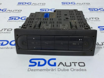 Consola Bluetooth Citroen Jumper 2.2HDI 2006 - 2012 Euro 4