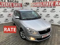 Skoda Fabia 2011-EURO 5-Benzina-Full Extrase-RATE-