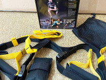 Aparat Multifunctional tip TRX - Suspension Training - Nou