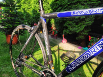 Cursiera Lazzarin Hawk - full carbon - bicicleta